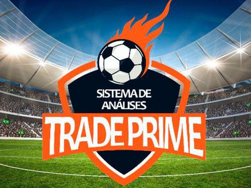 futebol trade login