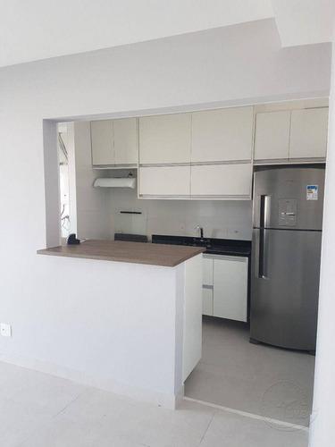 Imagem 1 de 30 de Apartamento Com 2 Dormitórios À Venda, 74 M² Por R$ 679.000,00 - Alphaville Empresarial - Barueri/sp - Ap1751