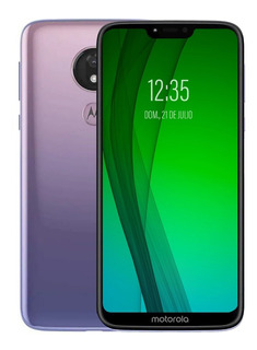 Motorola G7 Power Violeta 64 Gb