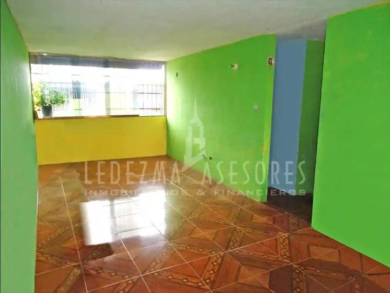 Ledezma Asesores Vende Apartamento En Conj. Resd. La Paragua