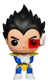 Funko Pop! Figura Dragon Ball Z Vegeta 10