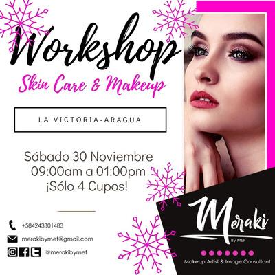 Cursos De Maquillaje Profesional Y Auto-maquillaje