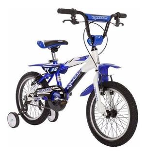 Bicicleta Raleigh R16 Mxr Aluminio. New Blank Belgrano
