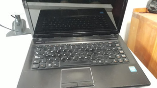 Notebook Lenovo G480
