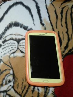 Tablet Samsung Tab E Lite Kids + Memoria Ssd + Funda