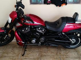 Harley Davidson Vrsc V-rod Night Road