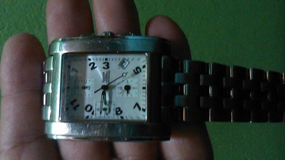 Relógio Quadrado Magnum Original