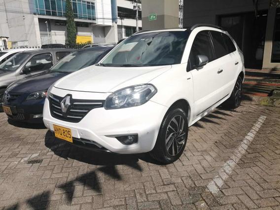 Renault Koleos Bosé Sportway
