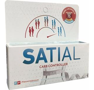 Satial Carb Controller X 90 Comprimidos Adelgaza