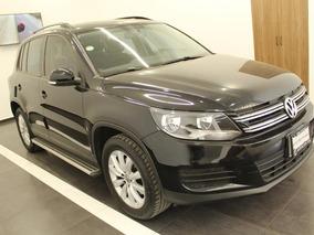 Volkswagen Tiguan 5p Sport&style 1.4 L4 T Aut