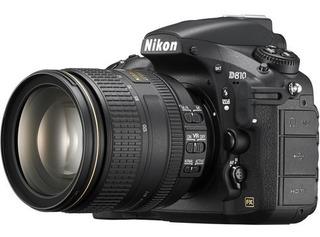 Nikon Nikon D810 Kit 24-120mm - (ml)