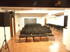 Alquiler De Salones Para Cursos Y Eventos