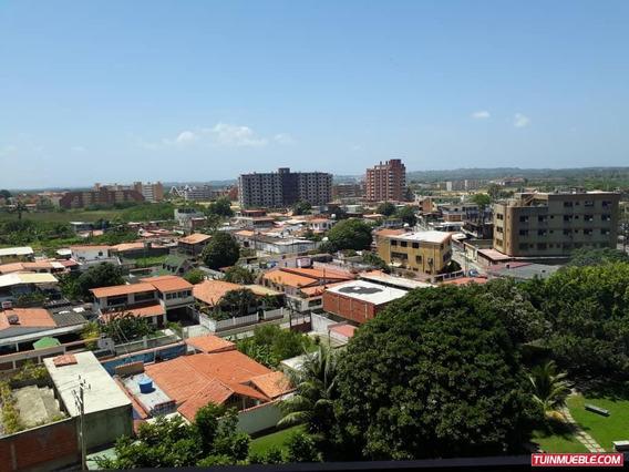 Apartamentos En Venta En Pinemar Ii