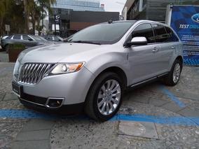 Lincoln Mkx 3.7 Lincoln Mkx - Premier V6 At