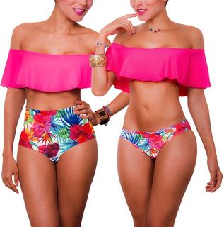 distribuidor mayorista 15144 5f93b Vestidos De Baño Para La Familia en Mercado Libre Colombia