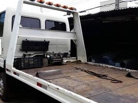 Ford Cargo 815 Plataforma Mecanica Operacional