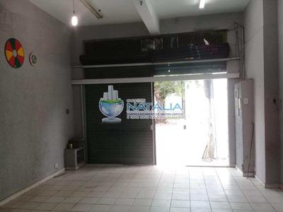 Salão Comercial Na Vila Carrão - A63162