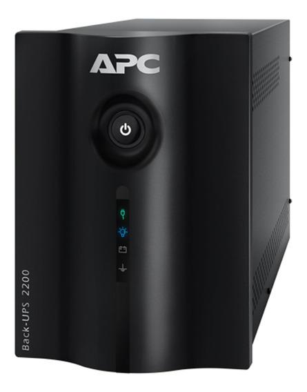 Nobreak Apc Back-ups Br 2200va Mono/220v - Bz2200i-br