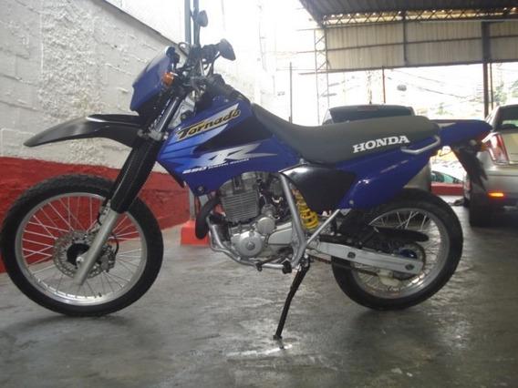 Honda Tornado 250 Xr