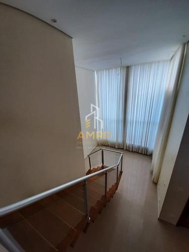Imagem 1 de 15 de Casas - Sobrado - Condomínio Belvedere Ii              - 1004