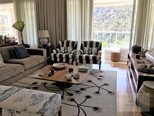 Lindo Apartamento - Penthouses Tamboré! - Ph0035