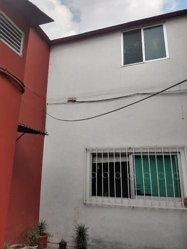 Casa En Venta, Colonia Claveria, Azcapotzalco, Cdmx.