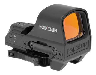 Mira Holográfica Led Vermelho Holosun Hs510c