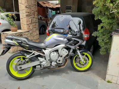 Yamaha Fazer 600 Fz6s
