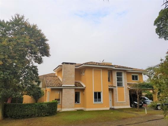 Casa Em Granja Viana, Cotia/sp De 714m² 4 Quartos À Venda Por R$ 1.600.000,00 - Ca78533