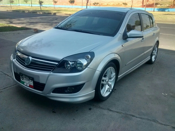 Chevrolet Astra Sport 2.0 Lt. Turbo