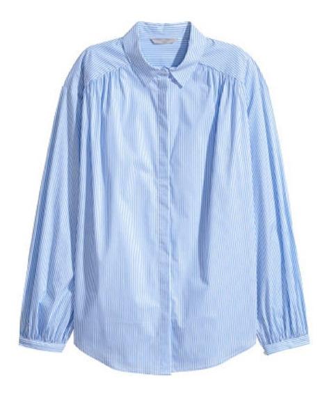 Camisa De Vestir H&m Dama