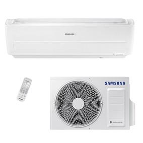 Ar Condicionado Samsung Digital Wind Free 12000 Quente E Fri