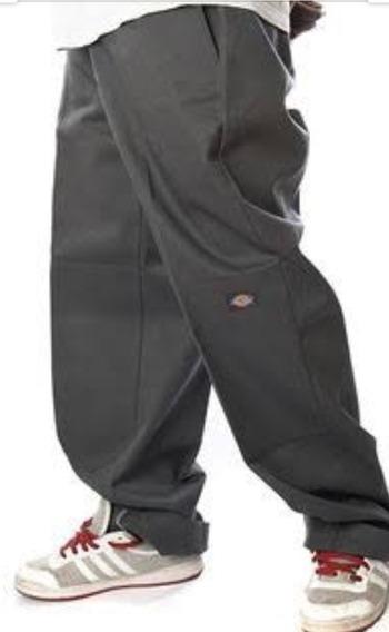 Pantalon De Gabardina 823