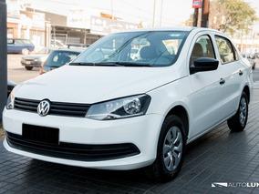 Volkswagen Voyage 1.6 Trenline 101cv 2016