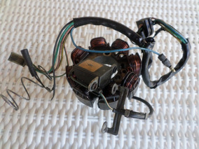 Estator Nx 200 Honda Original Pokuzo