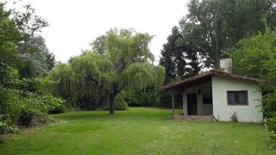 Casa En Lote 3025 M2 - El Remanso - Parada Robles - Exaltacion De La Cruz