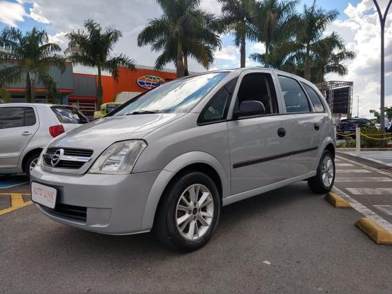 Chevrolet Meriva 1.8 Mpfi 16v