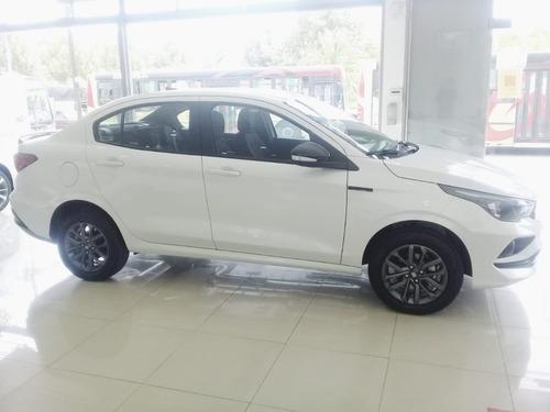 Fiat Cronos S Design 1.3 L