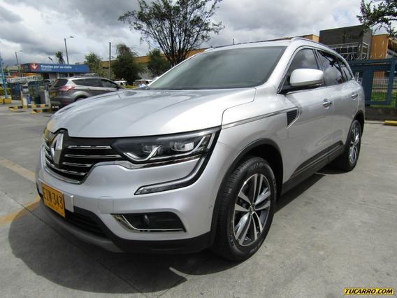 Renault Koleos New Intens 2.5 4x4