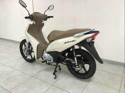 Honda Biz 125 Scooters