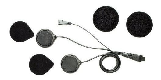 Sena Slim Speaker Para Auriculares Con Micrófono Smh5