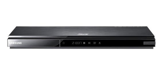 Dvd Player - Blu Ray Disc Samsung Bd 5500