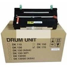 Unidad De Tambor Kyocera Dk-170, Para Kyocera 1035/2035