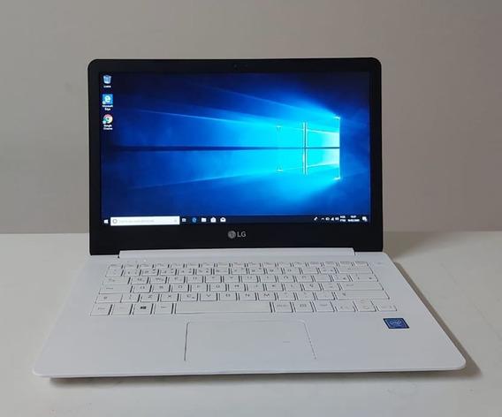 Notebook Lg 14u380 14 Intel Celeron 1.10ghz 4gb Hd-500gb