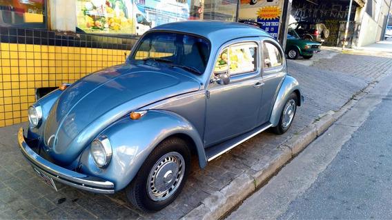 Volkswagen Fusca 1300 77 Vw Variant Tl Passat Fusquinhadodge