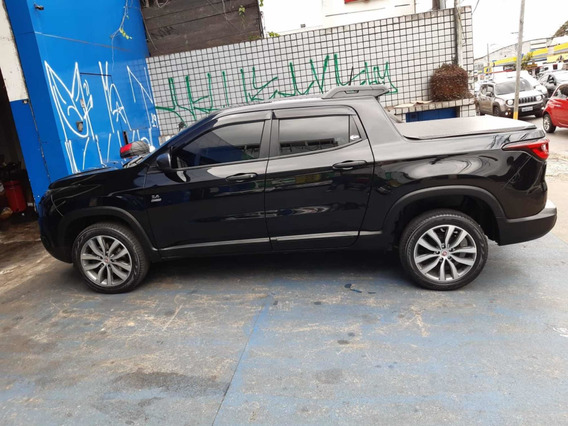 Fiat Toro 2.4 16v Freedom Flex 4x2 Aut. 4p 2018