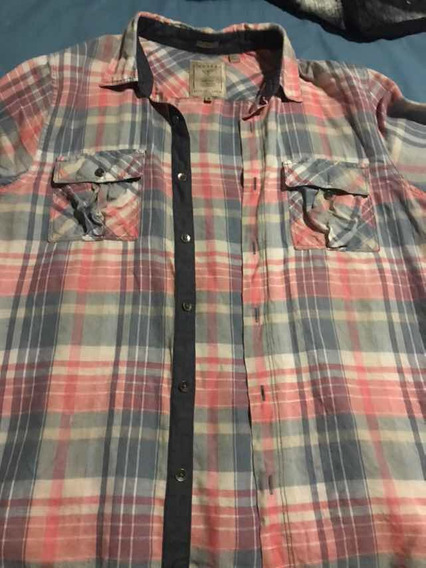 Camisa Guess (no Lacoste, No Tommy Hilfiger)
