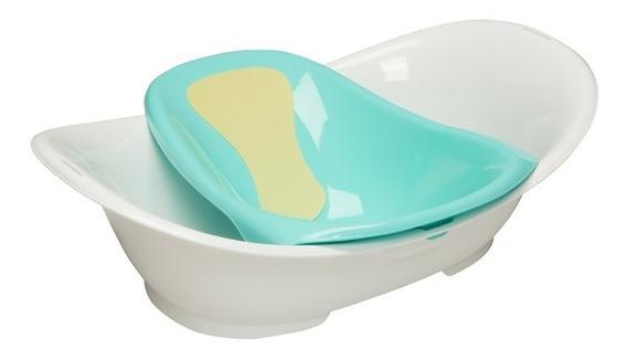 Bañera Para Bebé 2-en-1 Safety 1st