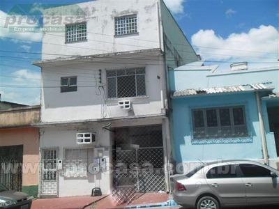 Prédio Em Centro, Manaus - 8798