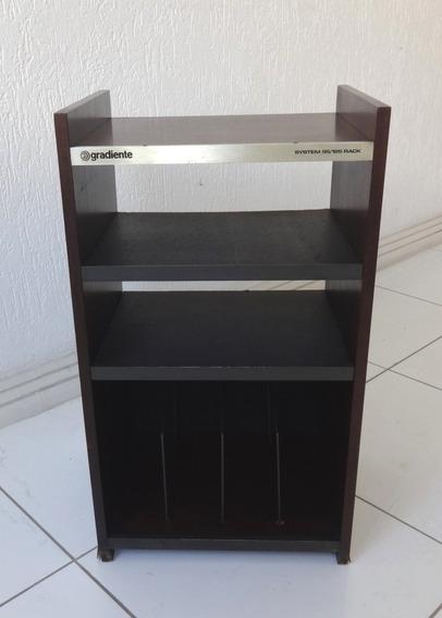 Rack Gradiente System 95 / 125 Original - Marca Fiel